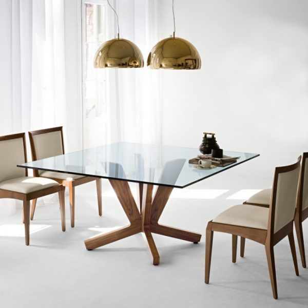 6ba9e2c5fb55c Square dining room tables you ll love - Little Piece Of Me
