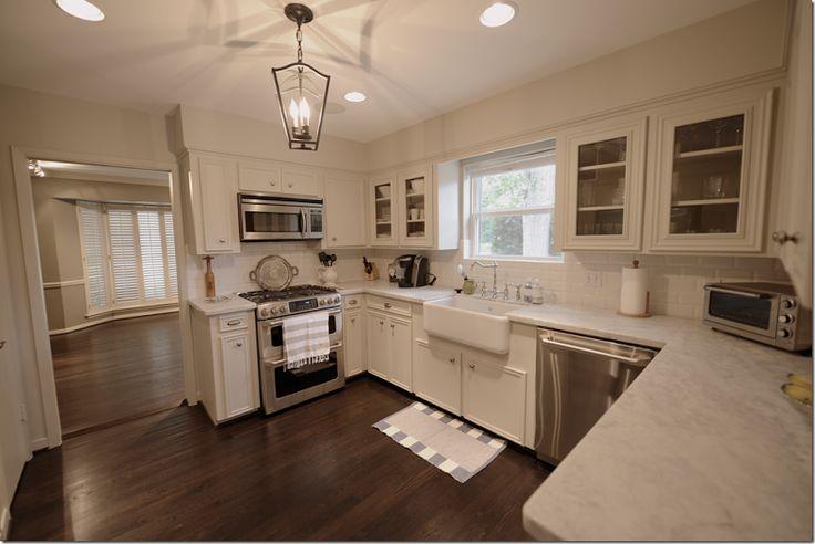 48 Best U Shaped Kitchens Images On Pinterest Kitchen