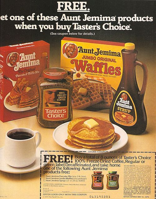 70s aunt jemima - Yahoo Image Search Results
