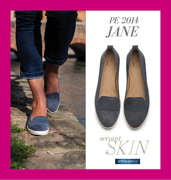 #slippers Jane #secondskin, light and comfortable as a second skin