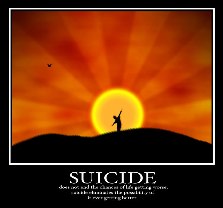 Suicide quote Tattoos Pinterest Take Action The Only Way and