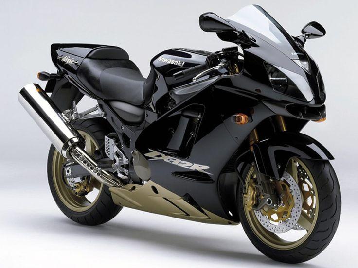 Kawasaki Zxr Touring Accessories