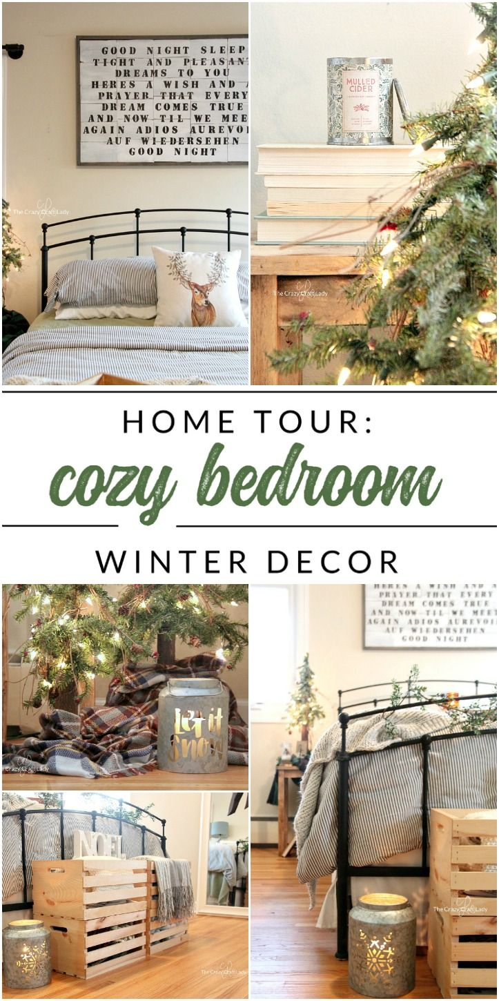 Best 25+ Winter bedroom ideas on Pinterest | Winter bedroom decor ...