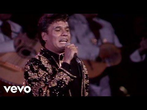 """Juan Gabriel - Hasta Que Te Conocí - YouTube Hay muchas canciones con las que te recordaremos, pero """"Hasta que te conocí"""" es la primera que viene a mi mente. Que en Paz Descanses Divo de Juárez! #JuanGabriel"""