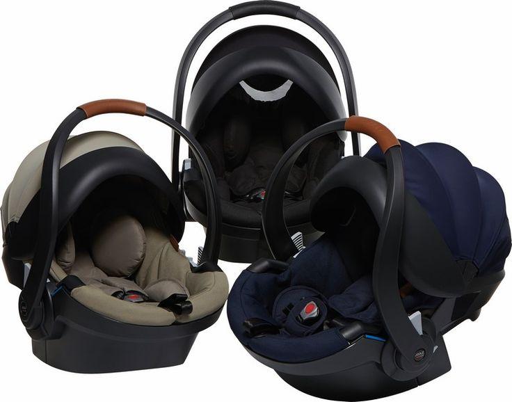 Die passende Joolz Babyschale für Ihren Joolz Kinderwagen. Babyschale iZi Go Modular by BeSafe