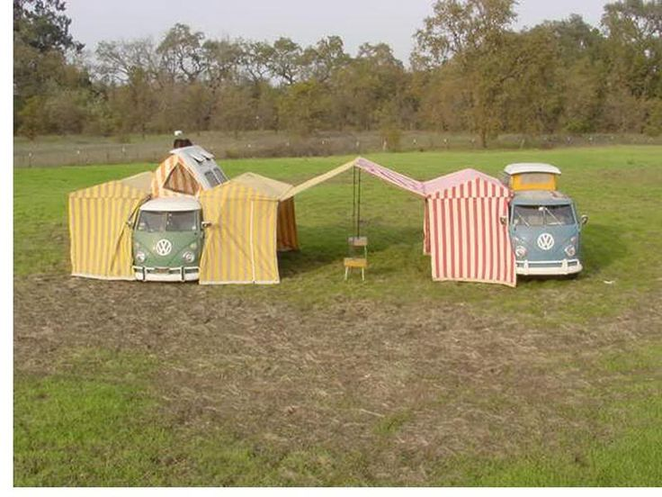 ...this would solve the mobile office / meeting room situation - VW Camper vans + http://www.12th-man-solutions.co.uk/