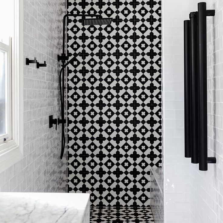 #MeirBlack in the Drummoyne bathroom - a project by @laurapoilly @bluetea_kitchens . #Meir #MeirAustralia