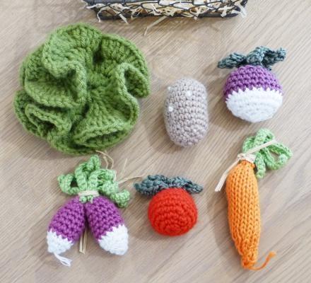 Amigurumi Fruits Et Legumes : 190 best images about Crochet - Nourriture sur Pinterest ...