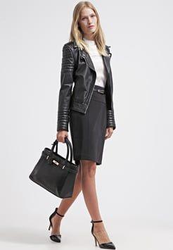 Anna Field - Blyantnederdel / pencil skirts - black