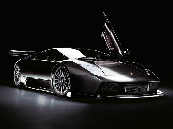 Delightful 2006 Lamborghini Murcielago Coupe Photo