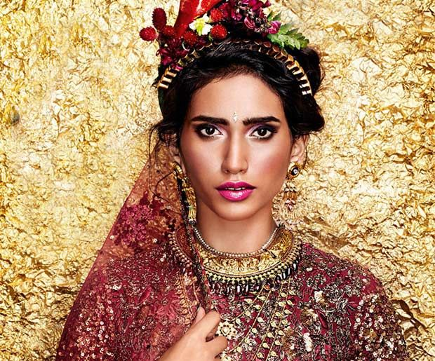 sabyasachi makeup - Google Search