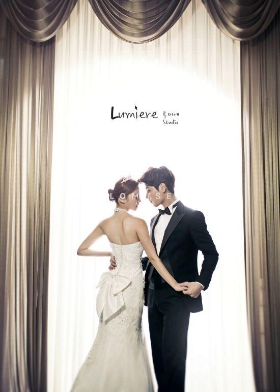 Korea Pre Wedding Photography | HELLO MUSE WEDDING (www.hellomuse.com) | Tel. +8…