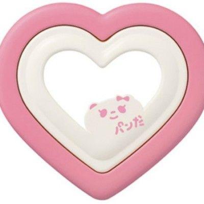 Heart Shaped Pocket Sandwich Maker http://littlebentoworld.com/shop/sandwich-cutters/heart-shaped-pocket-sandwich-maker/