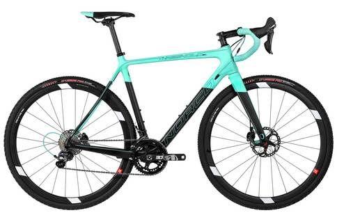 Norco Threshold SL Ultegra 2016 Cyclocross Bike   CYCLOCROSS BIKES   Evans Cycles