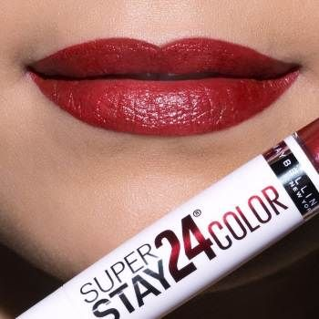 Free Maybelline SuperStay 24 Liquid Lipstick - http://ift.tt/2h0lLSa
