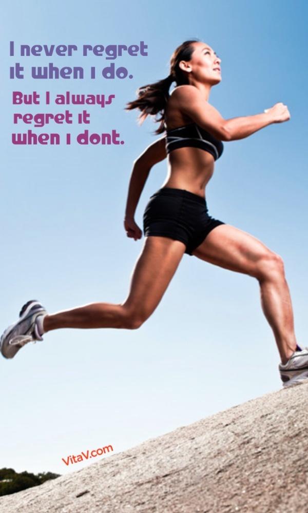 jogging motivation