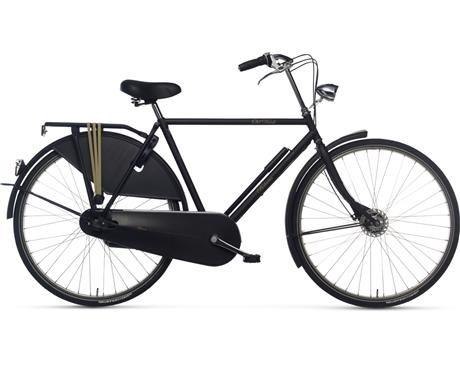 Herre - Klassiske cykler