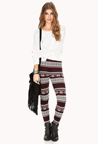48 best Sweater Leggings :):) images on Pinterest | Legging ...