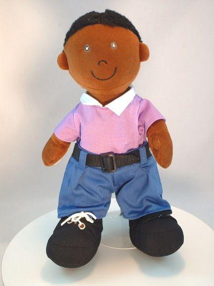 Toys For Boys Black : Best educational dolls toys for children images on
