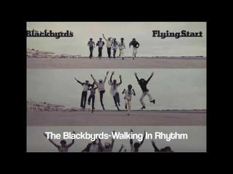The Blackbyrds Walking In Rhythm Rock Creek Park