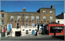 Uppercross House Hotel, Rathmines Hotels, Cheap Accommodation Rathmines, 3 Star Hotels Dublin, Hotel Deals, Hotels Dublin City Centre, Budget Accommodation, Short Term Accommodation