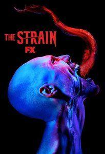 The Strain S2 (2015)