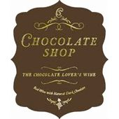 The Chocolate Lover's Wine - actual red wine with the flavor of chocolate - NOT hints of chocolate, REAL chocolate!  YUMMY!!
