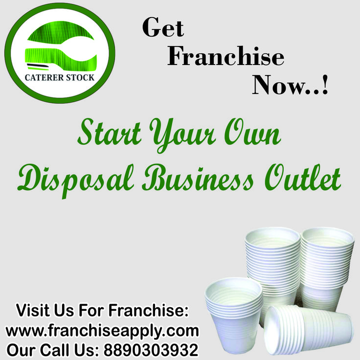 Start A Leading Retail Outlet #retail_franchise #franchise_apply