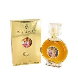 Bal A Versailles Perfume By Jean Desprez Eau De Toilette Spray -- 3.4 oz Eau De Toilette Spray