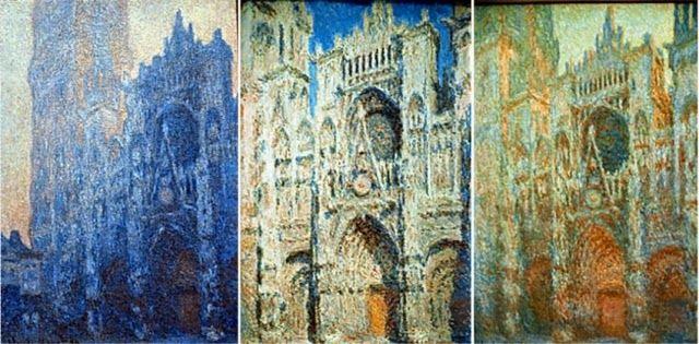 Monet – Padre dell'impressionismo e poeta della natura e del colore – Breve analisi e capolavori | IL MONDO DI ORSOSOGNANTE