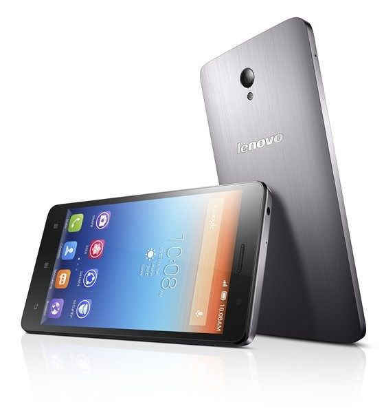 Lenovo S860 Smartphone Launches on May 1 With 4000mAh Battery