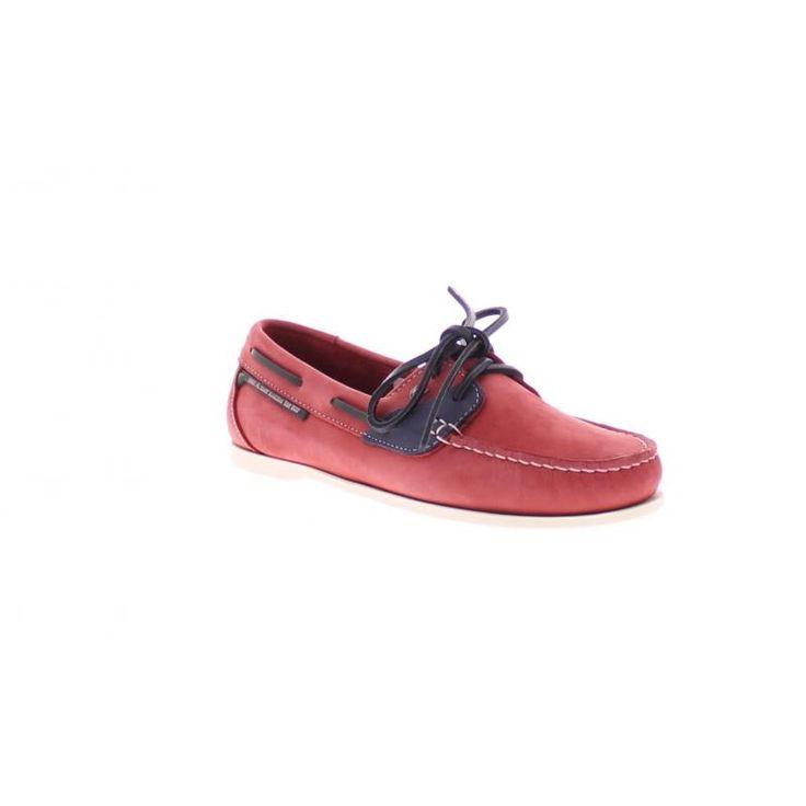 Véritables Hommes Pantoufles En Cuir Noir Slip-on Des Chaussures Boîte-cadeau (en Option) - Blauw, Maat: 40