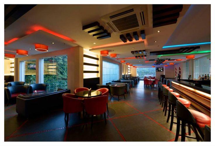 Panscheel Club Bar