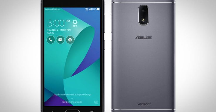Want to look awesome while live-streaming? The Asus ZenFone V Live can help