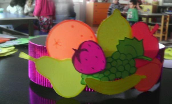 d3a49edb0a8 fruit hat craft