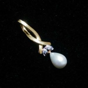 "Do you know why we say ""Pearls of Wisdom""? Is it because this gemstone symbolizes purity and integrity, and is also a symbol of wisdom acquired through ages. Being the only gemstone tha…"