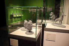 Pixar expo Amsterdam