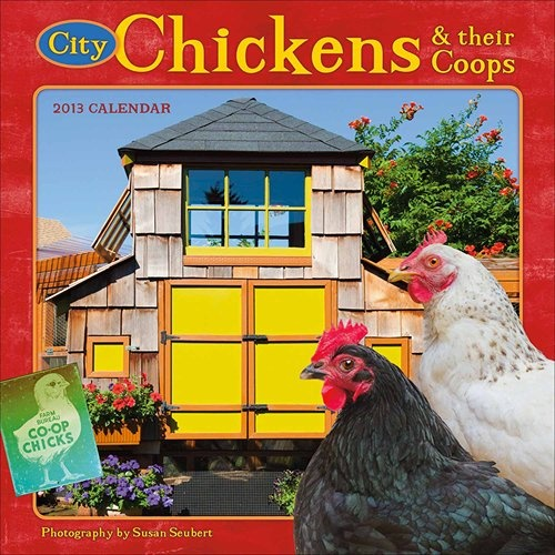 Backyard Chickens Book : the fun? These days all sorts of city dwellers are raising chickens