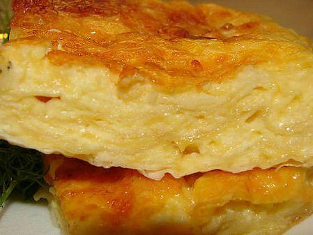 Ачма из лаваша с сыром, рецепт с фото