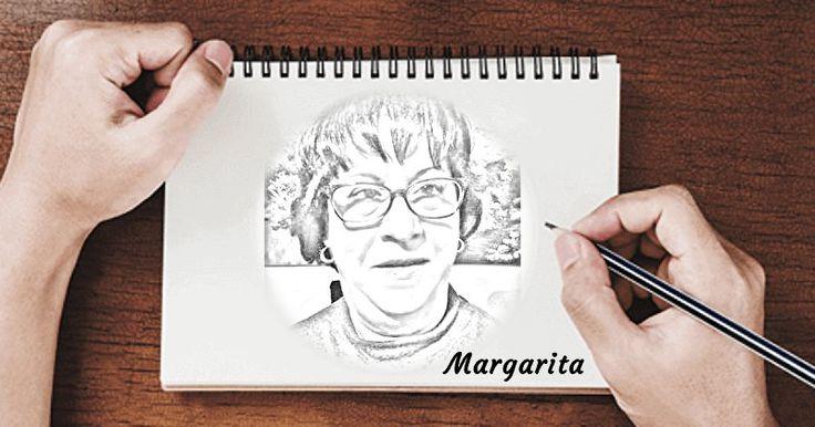 Captura tu belleza en un dibujo. ¡Perfeccionaremos tu imagen más bonita! ¡Haz clic aquí!