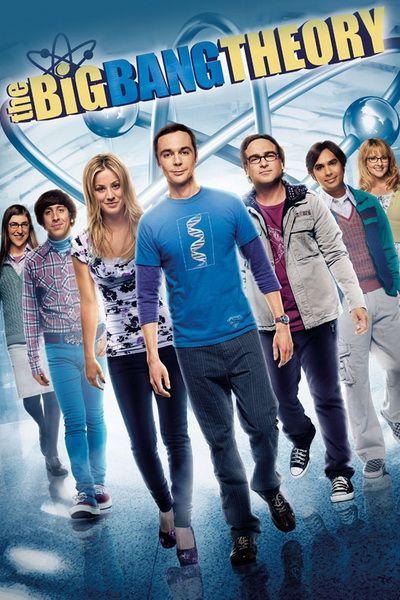 Теория большого взрыва (9 сезон)