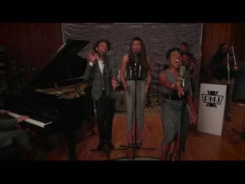 Don't Stop Me Now - Tina Turner Soul Style Queen Cover ft. Melinda Doolittle - YouTube