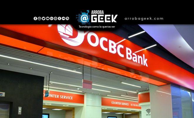 Ejecutivo de OCBC aceptó el reto del detector de mentiras en Facebook. Lee más en http://arrobageek.com/ejecutivo-de-ocbc-acepto-el-reto-del-detector-de-mentiras-en-facebook/