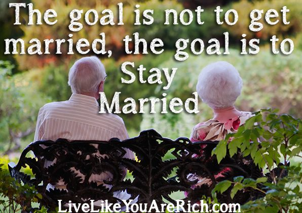 #marriage #goal #vows #love