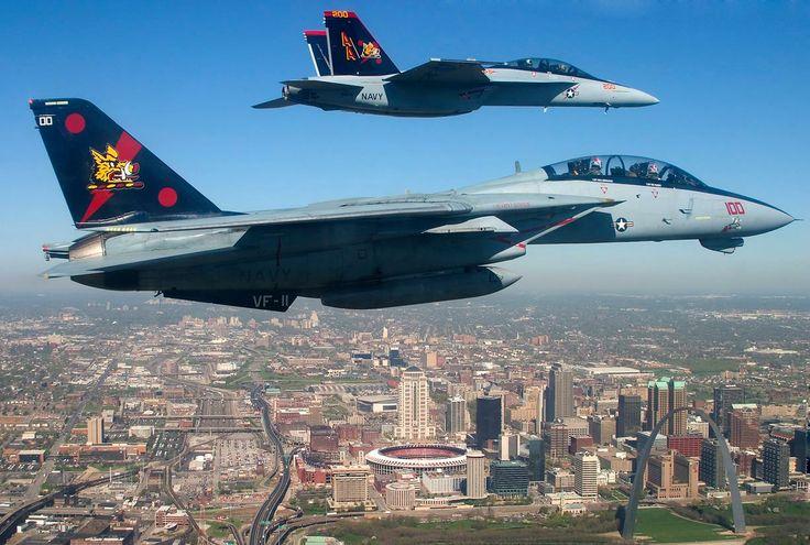 F14B Tomcat vs F18F Super Aircraft, Aircraft