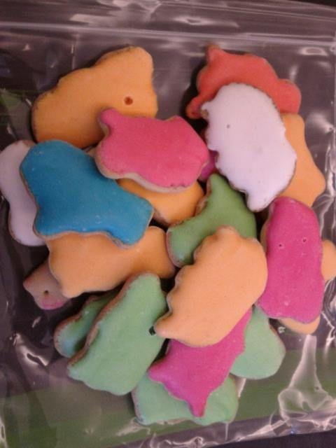 biskuit safari Rp. 7.000/ons