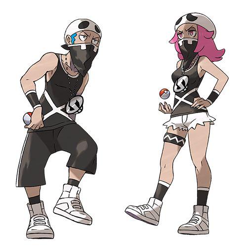 Alola e Equipe Skull: Quais as novidades de Pokémon Sun e Moon?