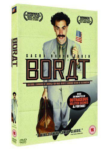 Borat: