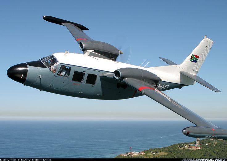 Piaggio P.166  Albatross