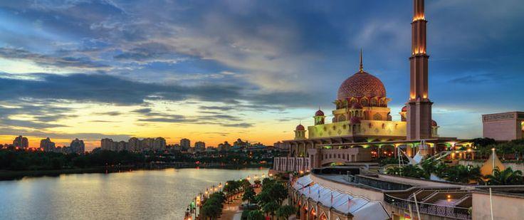 Cheap Flights To Kuala Lumpur From Istanbul